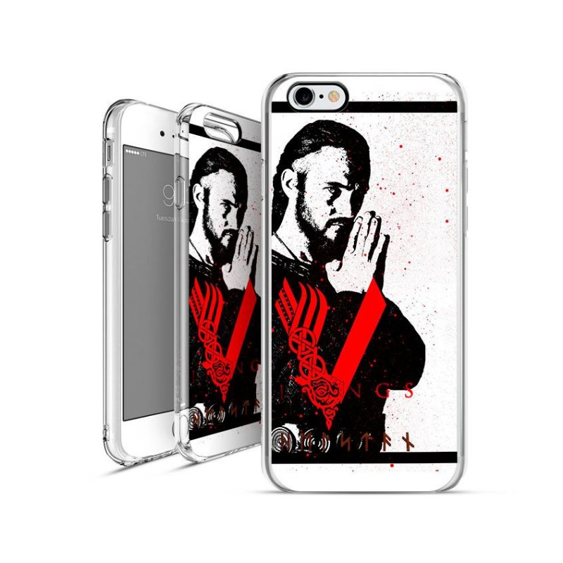 VIKINGS Athelstan | apple - motorola - samsung - sony - asus - lg|capa de celular