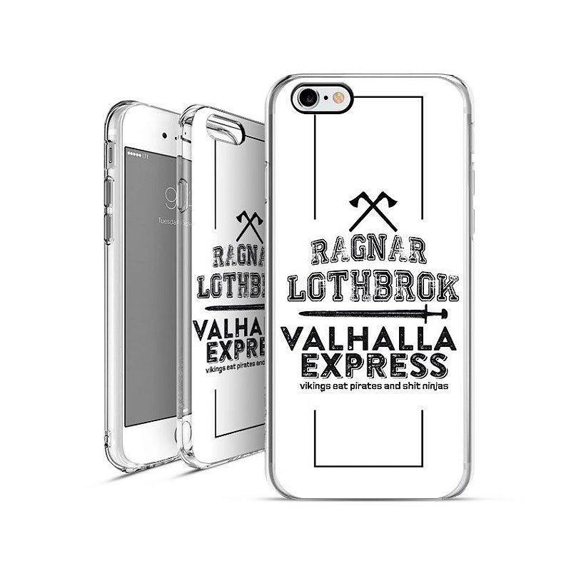 VIKINGS 11 | apple - motorola - samsung - sony - asus - lg|capa de celular