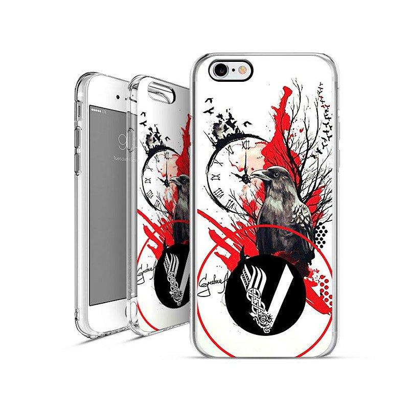 VIKINGS 14 | apple - motorola - samsung - sony - asus - lg|capa de celular