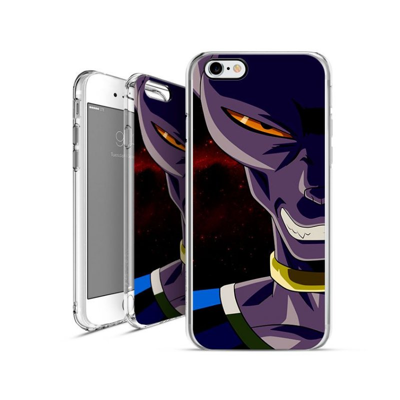 DRAGON BALL Z 106  | apple - motorola - samsung - sony - asus - lg | capa de celular
