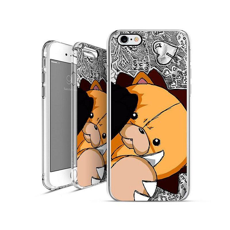 BLEACH 35   apple - motorola - samsung - sony - asus - lg   capa de celular