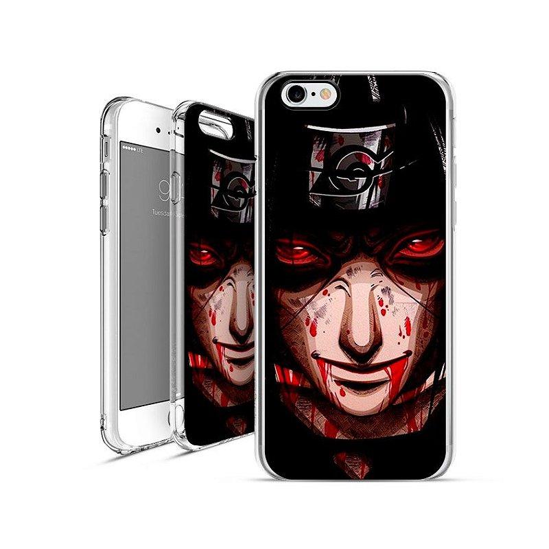 NARUTO 15|  apple - motorola - samsung - sony - asus - lg | capa de celular