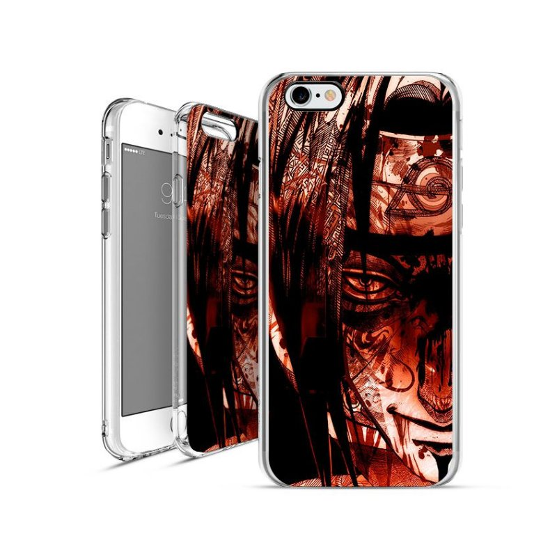 NARUTO 32|  apple - motorola - samsung - sony - asus - lg | capa de celular