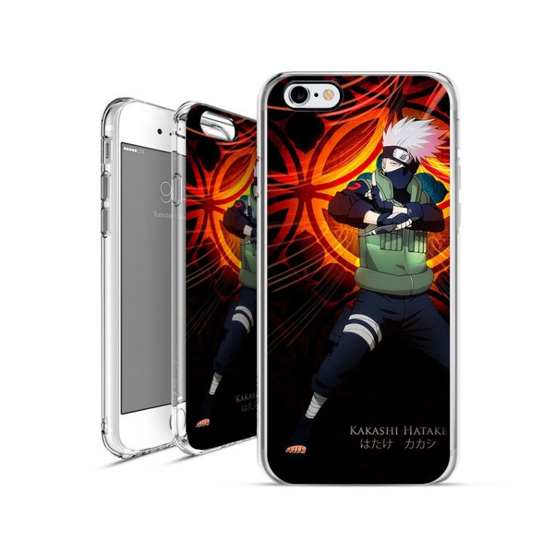 NARUTO 34|  apple - motorola - samsung - sony - asus - lg | capa de celular