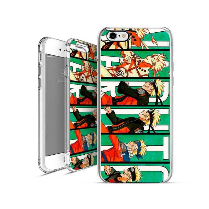 NARUTO 38|  apple - motorola - samsung - sony - asus - lg | capa de celular