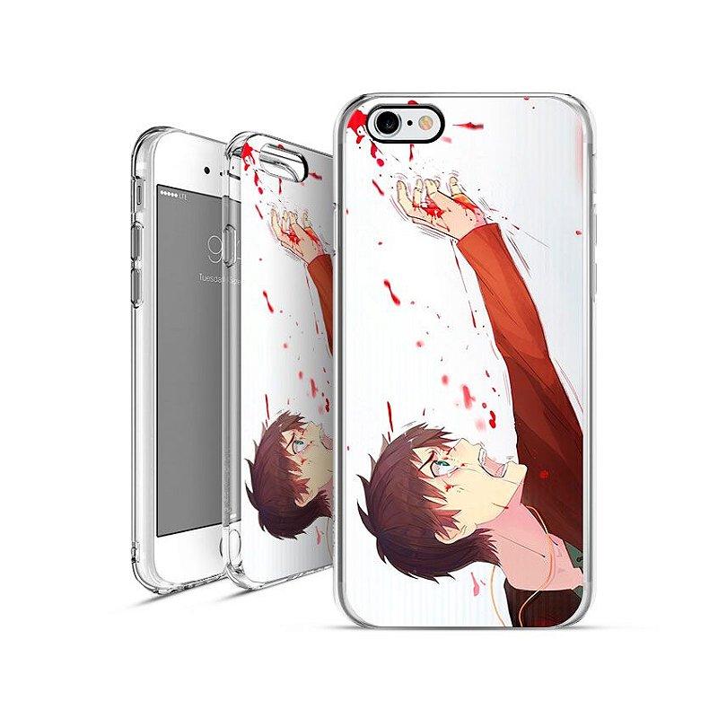 SHINGEKI NO KYOJIN 20 | apple - motorola - samsung - sony - asus - lg | capa de celular