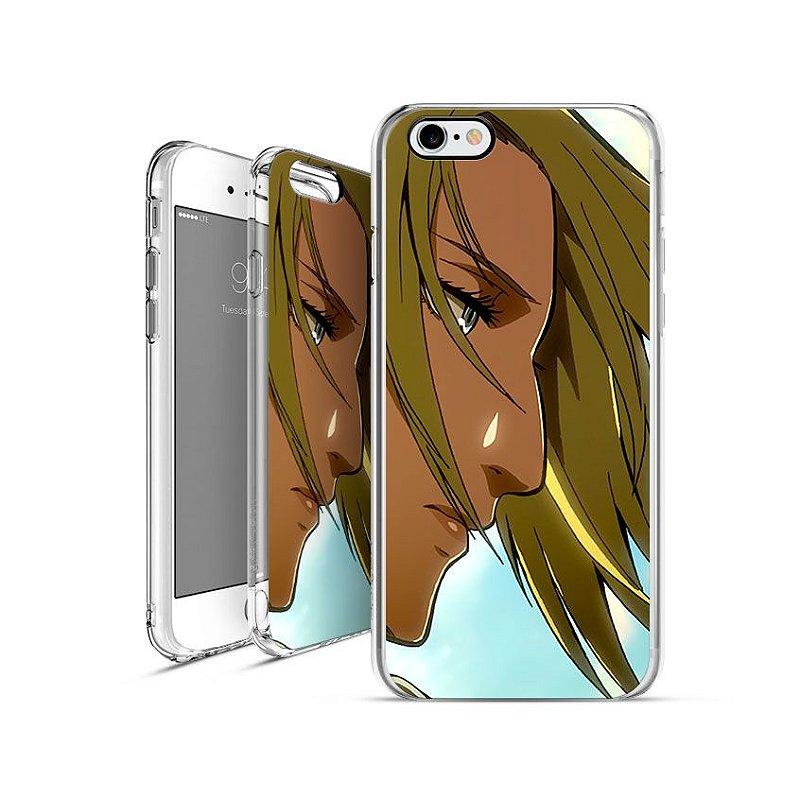 SHINGEKI NO KYOJIN 23 | apple - motorola - samsung - sony - asus - lg | capa de celular