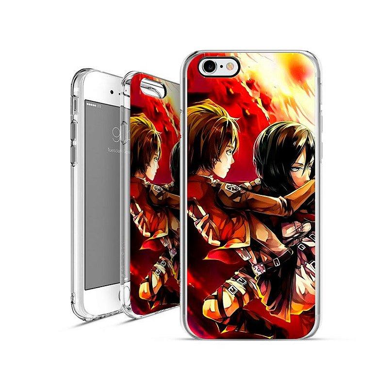 SHINGEKI NO KYOJIN 24 | apple - motorola - samsung - sony - asus - lg | capa de celular