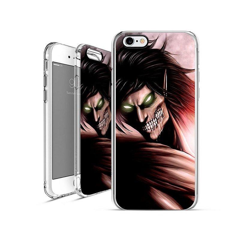 SHINGEKI NO KYOJIN 27 | apple - motorola - samsung - sony - asus - lg | capa de celular