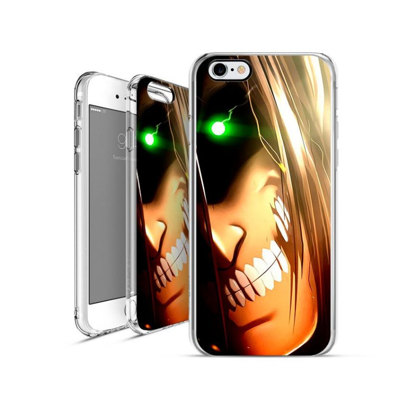 SHINGEKI NO KYOJIN 28 | apple - motorola - samsung - sony - asus - lg | capa de celular