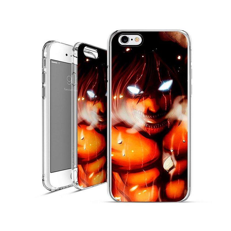 SHINGEKI NO KYOJIN  41 | apple - motorola - samsung - sony - asus - lg | capa de celular