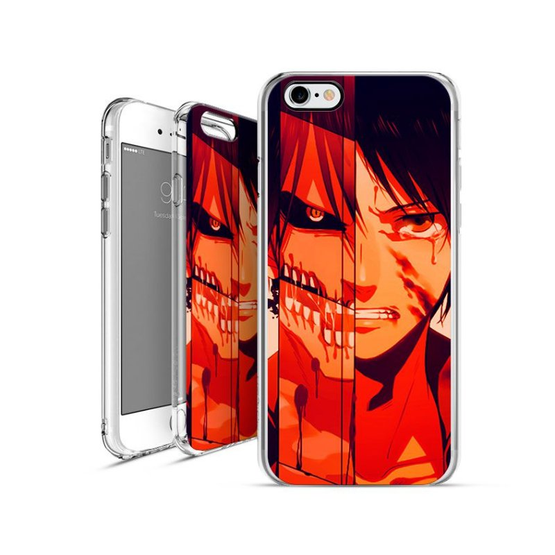 SHINGEKI NO KYOJIN 32 | apple - motorola - samsung - sony - asus - lg | capa de celular