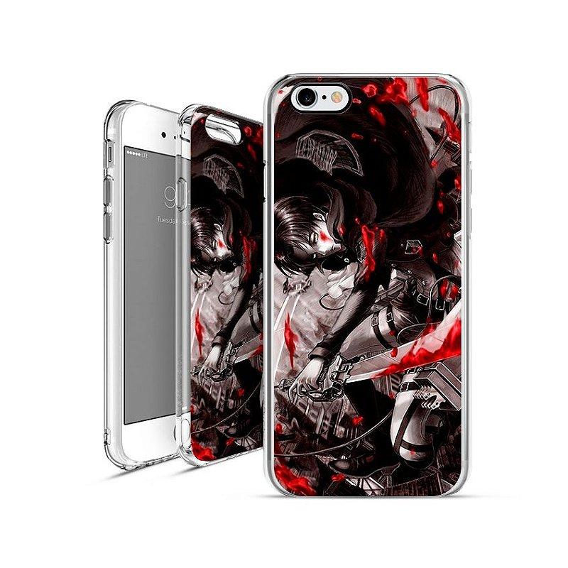 SHINGEKI NO KYOJIN 33 | apple - motorola - samsung - sony - asus - lg | capa de celular