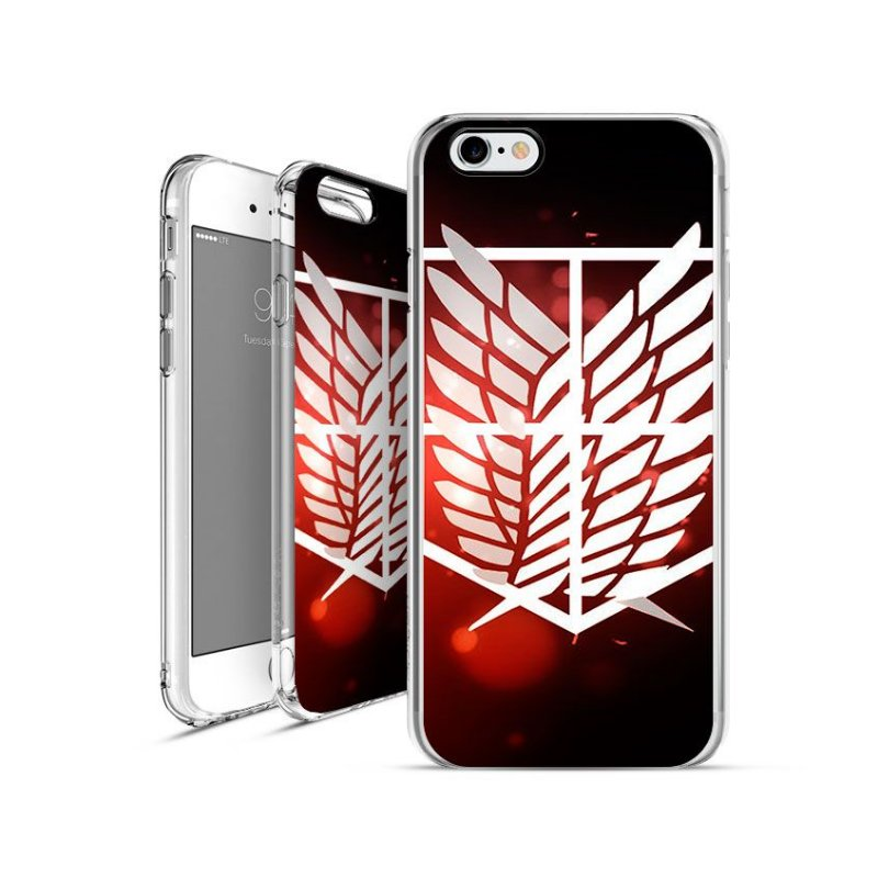 SHINGEKI NO KYOJIN 34 | apple - motorola - samsung - sony - asus - lg | capa de celular