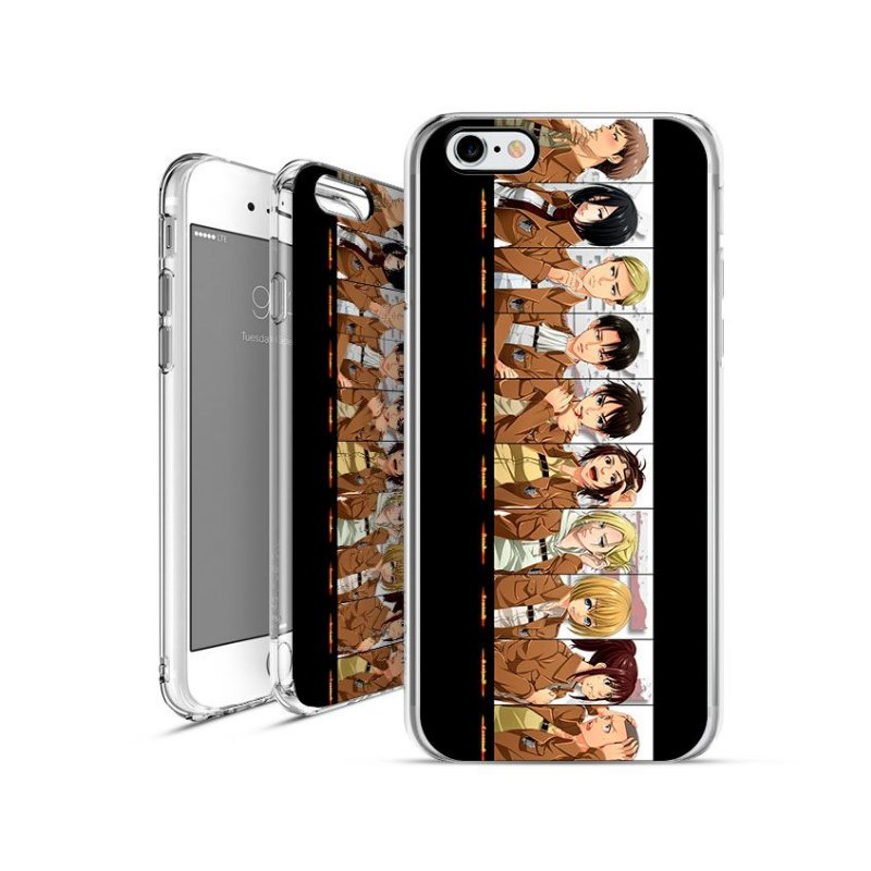 SHINGEKI NO KYOJIN 35 | apple - motorola - samsung - sony - asus - lg | capa de celular