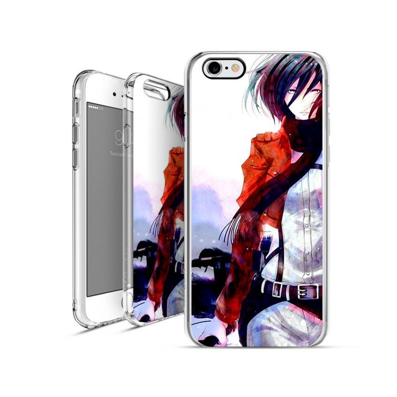 SHINGEKI NO KYOJIN 36 | apple - motorola - samsung - sony - asus - lg | capa de celular