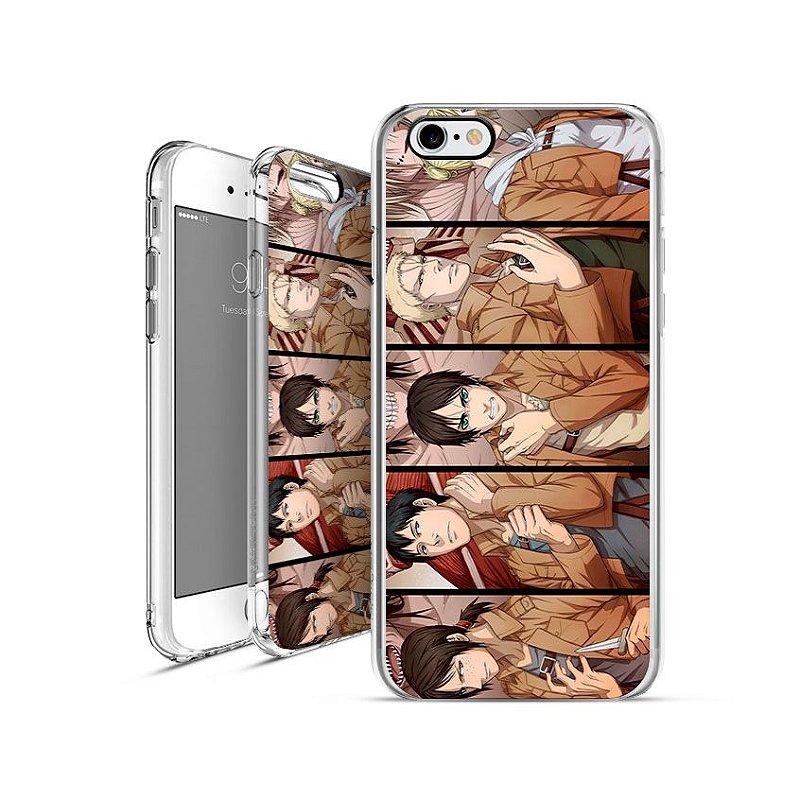 SHINGEKI NO KYOJIN 38 | apple - motorola - samsung - sony - asus - lg | capa de celular