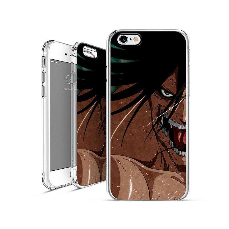 SHINGEKI NO KYOJIN 40 | apple - motorola - samsung - sony - asus - lg | capa de celular
