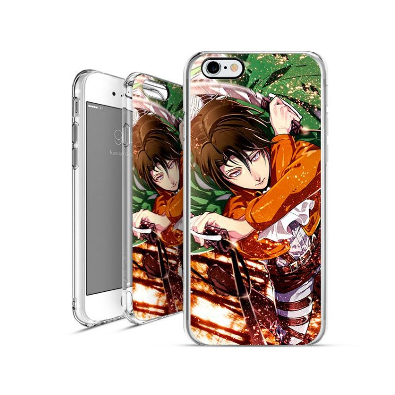 SHINGEKI NO KYOJIN  42 | apple - motorola - samsung - sony - asus - lg | capa de celular