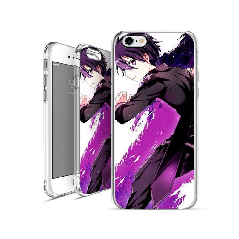 SWORD ART ONLINE 13| apple - motorola - samsung - sony - asus - lg | capa de celular