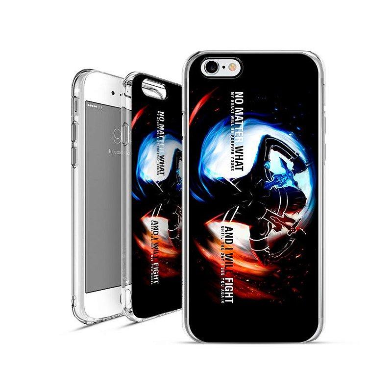 SWORD ART ONLINE 15| apple - motorola - samsung - sony - asus - lg | capa de celular