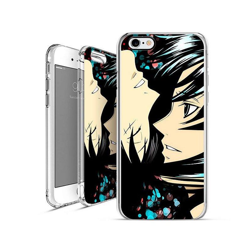 ONE PIECE 17 |  apple - motorola - samsung - sony - asus - lg | capa de celular