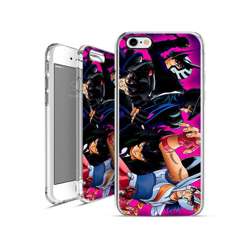 CDZ 10| apple - motorola - samsung - sony - asus - lg | capa de celular