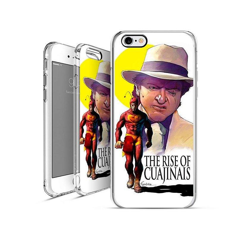 CHAPOLIN 2| apple - motorola - samsung - sony - asus - lg | capa de celular