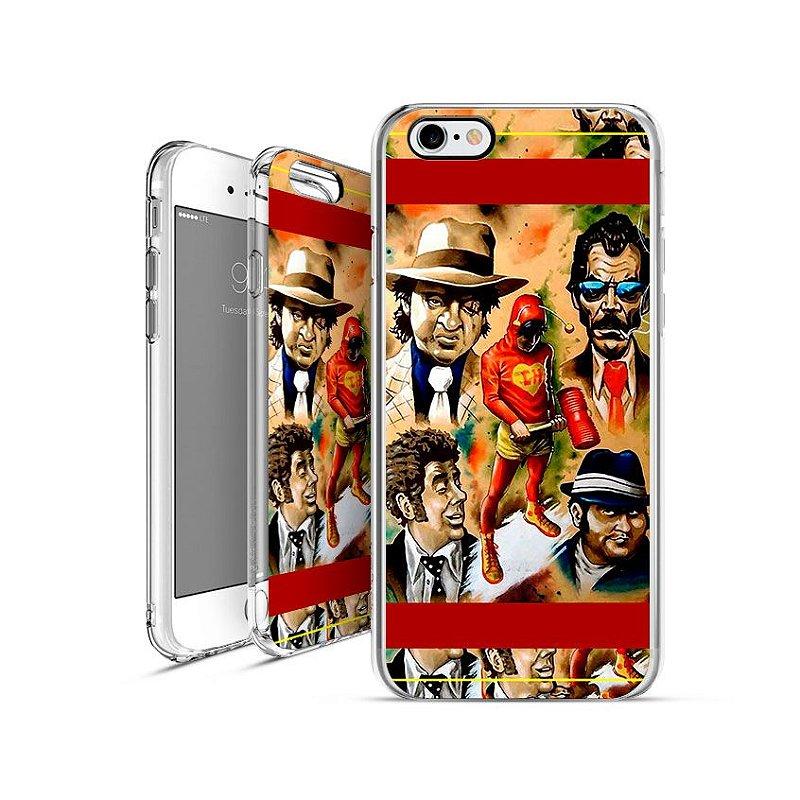 CHAPOLIN 3| apple - motorola - samsung - sony - asus - lg | capa de celular