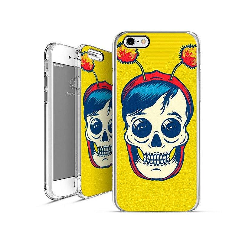 CHAPOLIN 5| apple - motorola - samsung - sony - asus - lg | capa de celular
