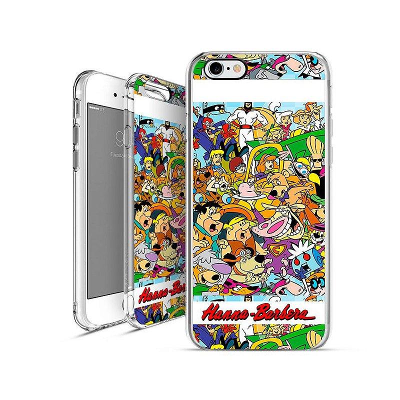 hanna-barbera   apple - motorola - samsung - sony - asus - lg   capa de celular