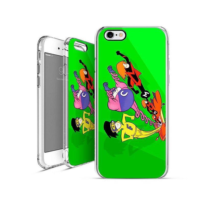 os-impossiveis | apple - motorola - samsung - sony - asus - lg | capa de celular