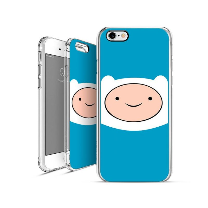 hora-da-aventura-finn   apple - motorola - samsung - sony - asus - lg   capa de celular