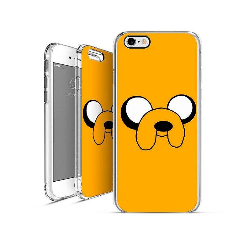 hora-da-aventura-jake   apple - motorola - samsung - sony - asus - lg   capa de celular