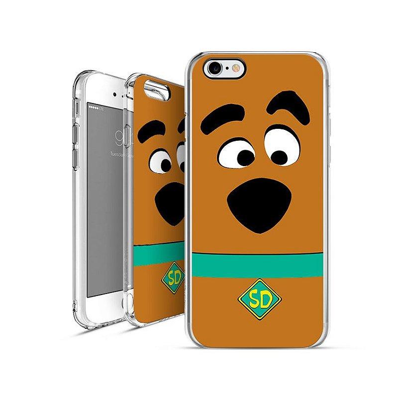 SCOOBY DOO | apple - motorola - samsung - sony - asus - lg | capa de celular