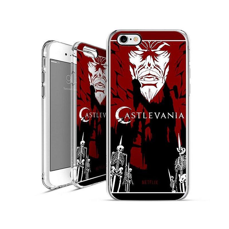 CASTLEVANIA | apple - motorola - samsung - sony - asus - lg | capa de celular