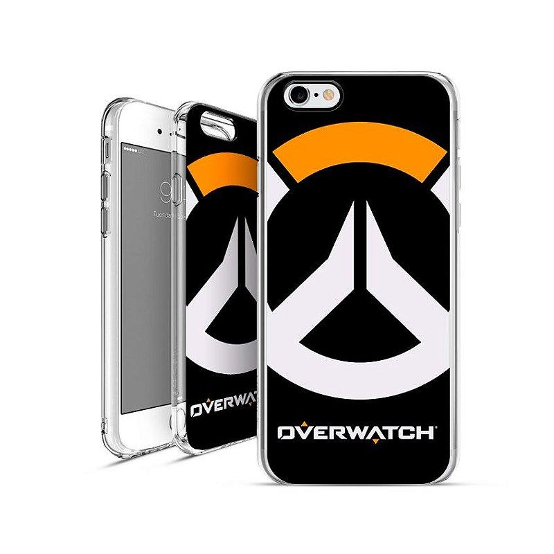 Overwatch 2 | apple - motorola - samsung - sony - asus - lg | capa de celular