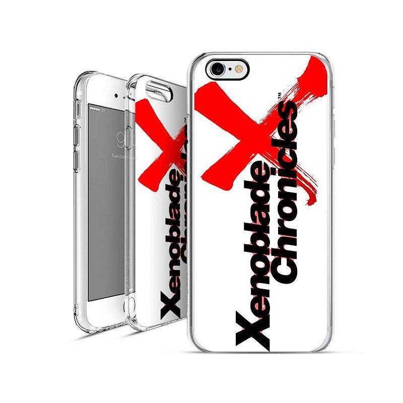 Xenoblade | apple - motorola - samsung - sony - asus - lg | capa de celular