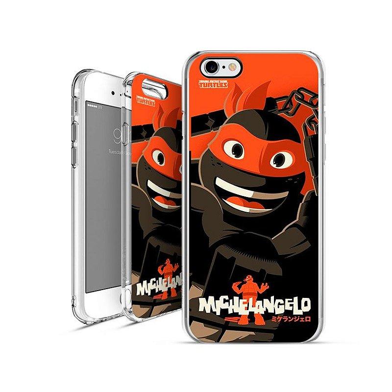 tartarugas-ninjas 3   apple - motorola - samsung - sony - asus - lg   capa de celular