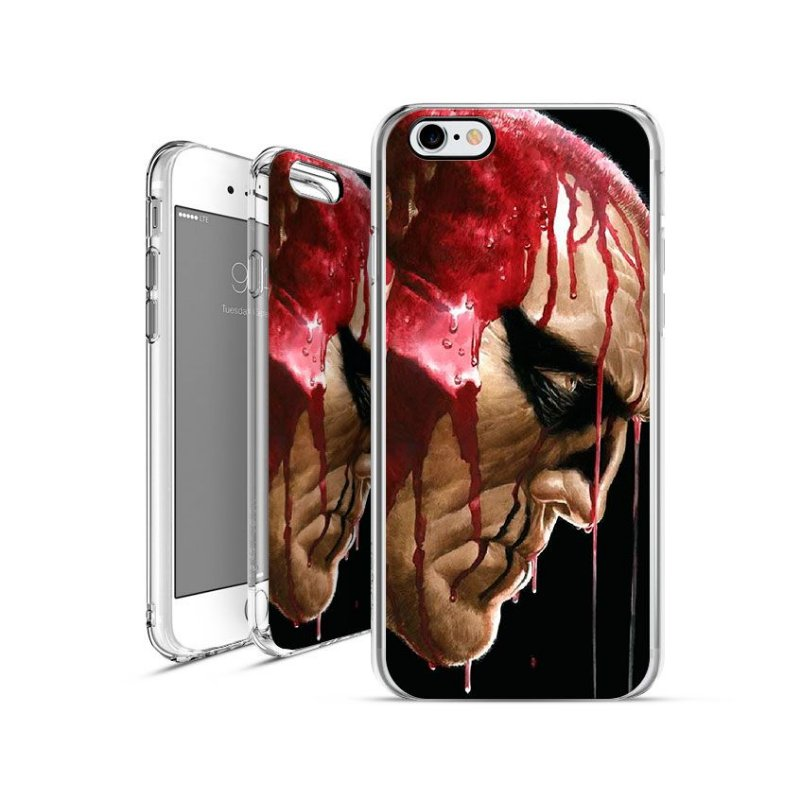 o-fantasma 3 | apple - motorola - samsung - sony - asus - lg | capa de celular