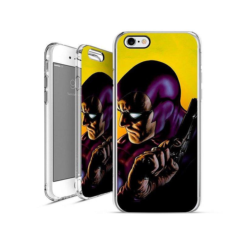 o-fantasma  | apple - motorola - samsung - sony - asus - lg | capa de celular