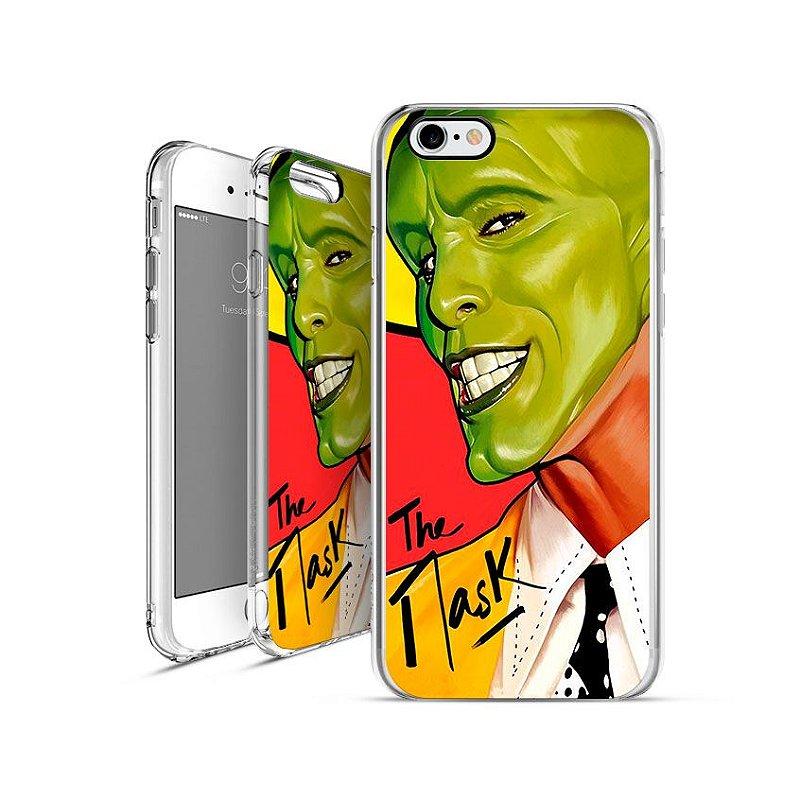 o máscara 2 | apple - motorola - samsung - sony - asus - lg | capa de celular