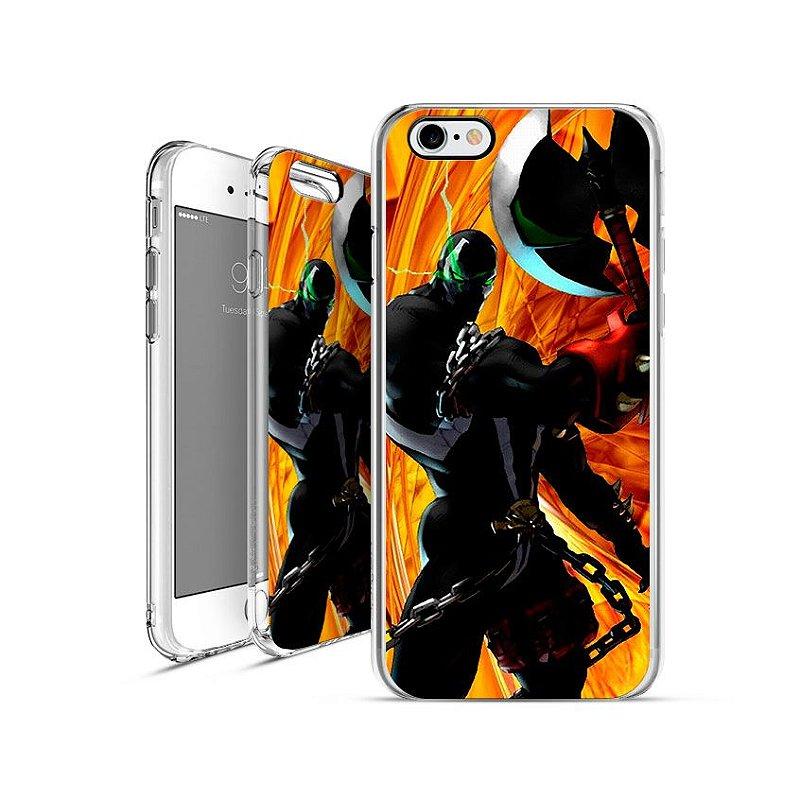 spawn 5 | apple - motorola - samsung - sony - asus - lg | capa de celular