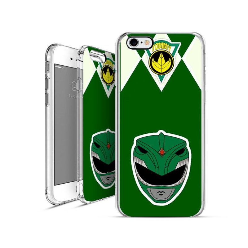 POWER RANGES 6   apple - motorola - samsung - sony - asus - lg   capa de celular