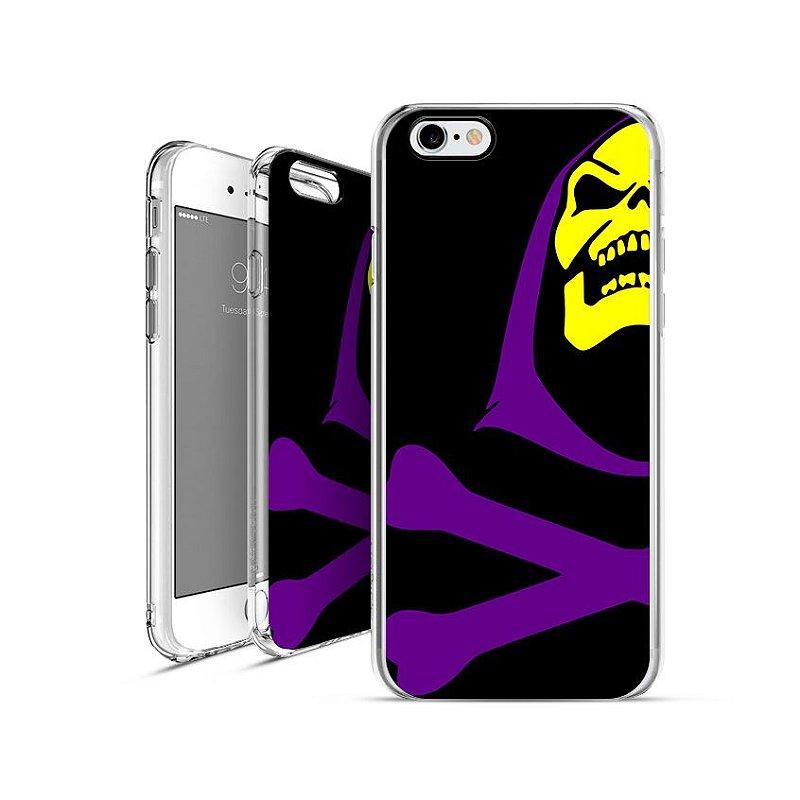he-man 15 | apple - motorola - samsung - sony - asus - lg | capa de celular
