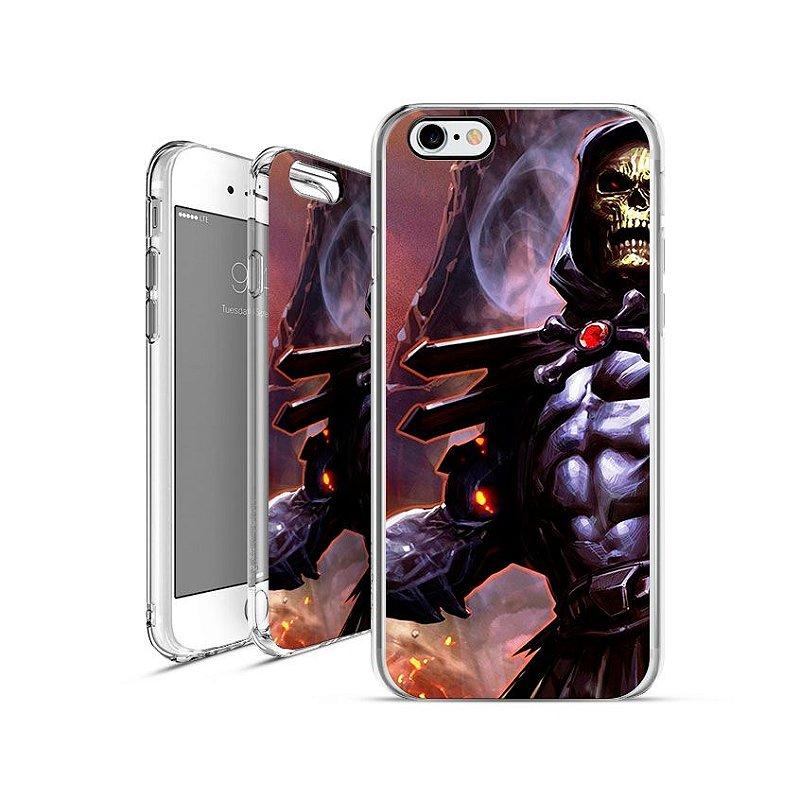he-man 10 | apple - motorola - samsung - sony - asus - lg | capa de celular