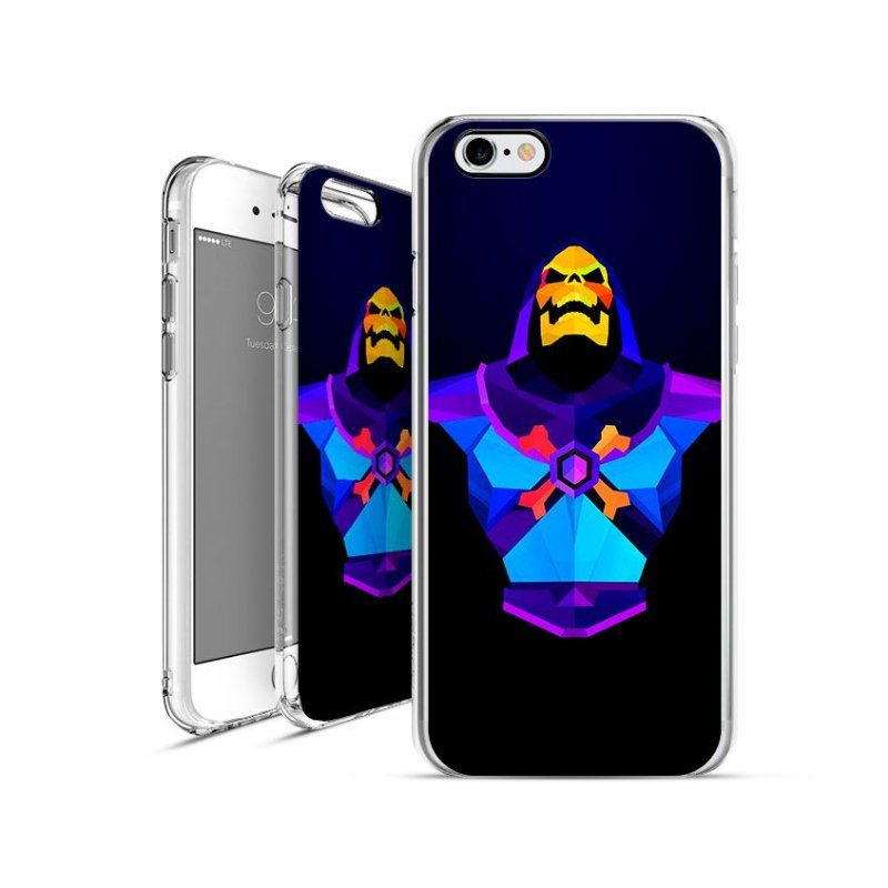 he-man 7| apple - motorola - samsung - sony - asus - lg | capa de celular