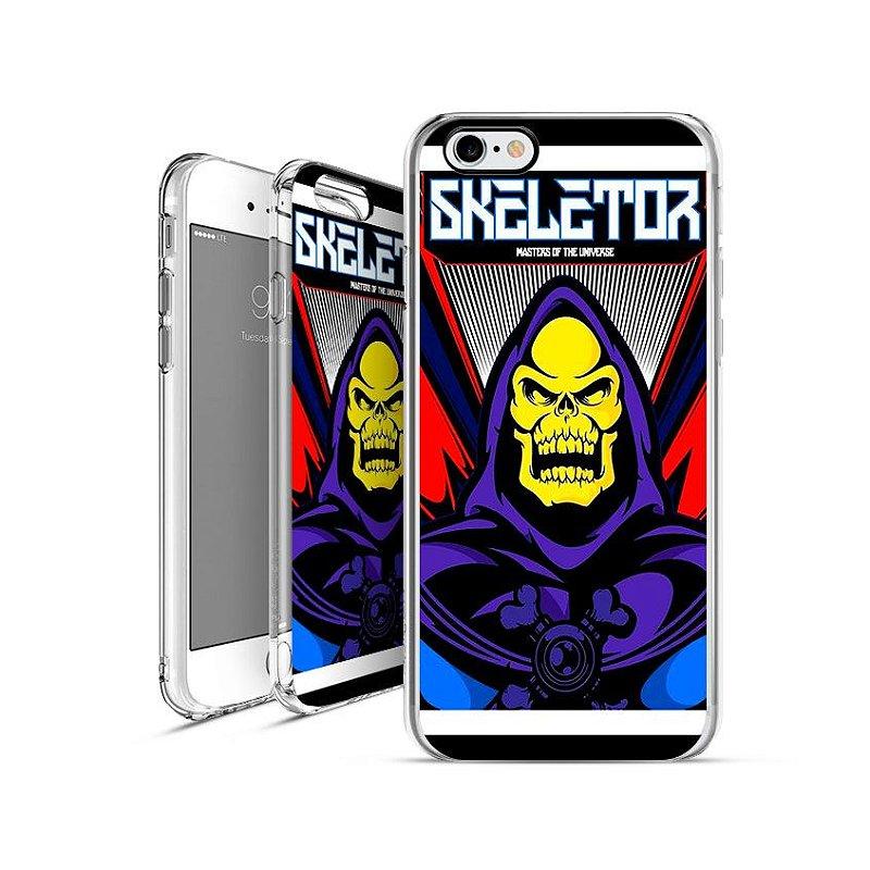 he-man 6 | apple - motorola - samsung - sony - asus - lg | capa de celular