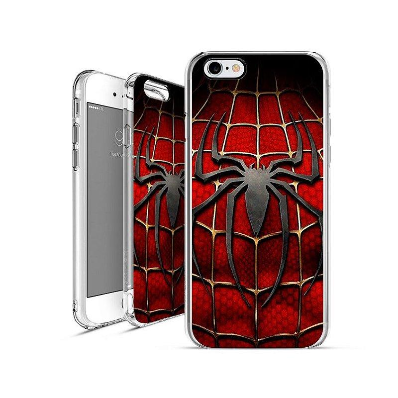 spider-homen | galaxy-iphone-xperia-moto-lg-zenfone | capa de celular