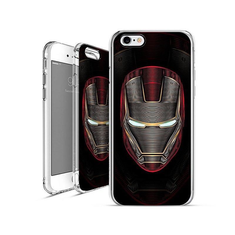 iron-homem | galaxy-iphone-xperia-moto-lg-zenfone| capa de celular